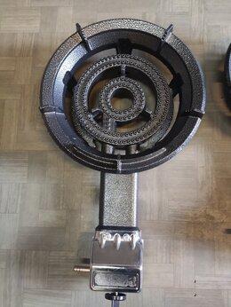 Газовые горелки, паяльные лампы и паяльники - Газовая печь для казана 10 квт, 0