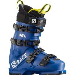 Ботинки - Горнолыжные ботинки Salomon S/Race 70 Race, 0