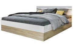 Кровати - Кровать Ким с матрасом в наличии, 0