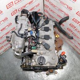 Двигатель и топливная система  - Двигатель NISSAN QG15DE на BLUEBIRD, 0