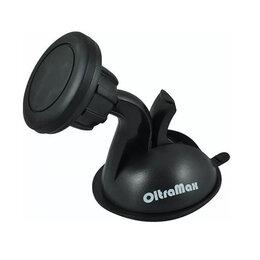 Держатели мобильных устройств - Держатель автомобильный Oltramax магнитный, 0