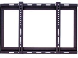 "Кронштейны и стойки - Кронштейн для LCD/LED H-02 32""-42"" настенный Black, 0"