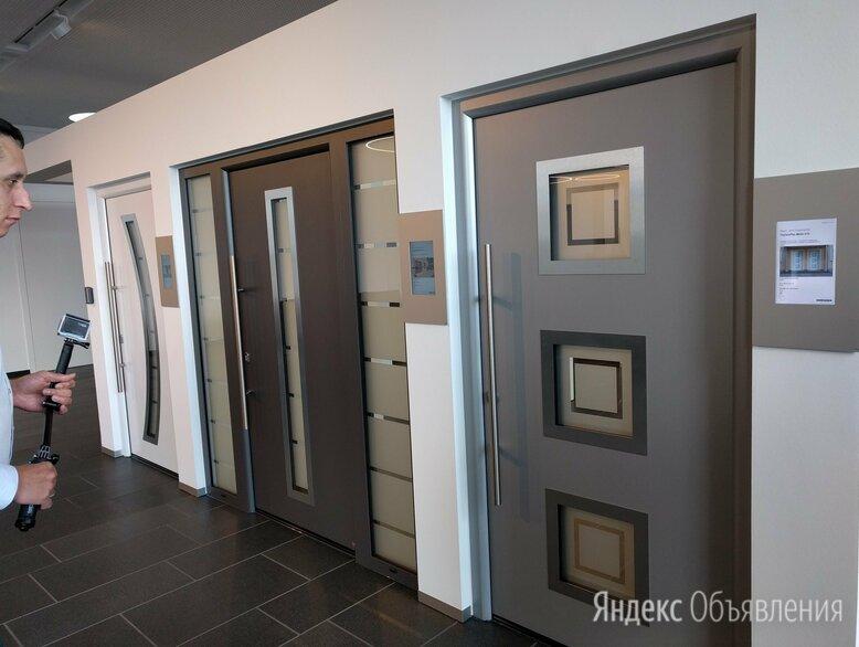 Входные двери по цене 120500₽ - Входные двери, фото 0