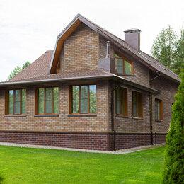 Фасадные панели - Плтика Hauberk, 0
