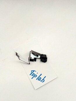 Шлейфы - Оригинальный шлейф iPhone X, 0