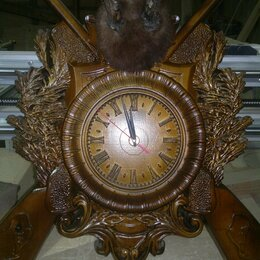 Часы настенные - часы, 0
