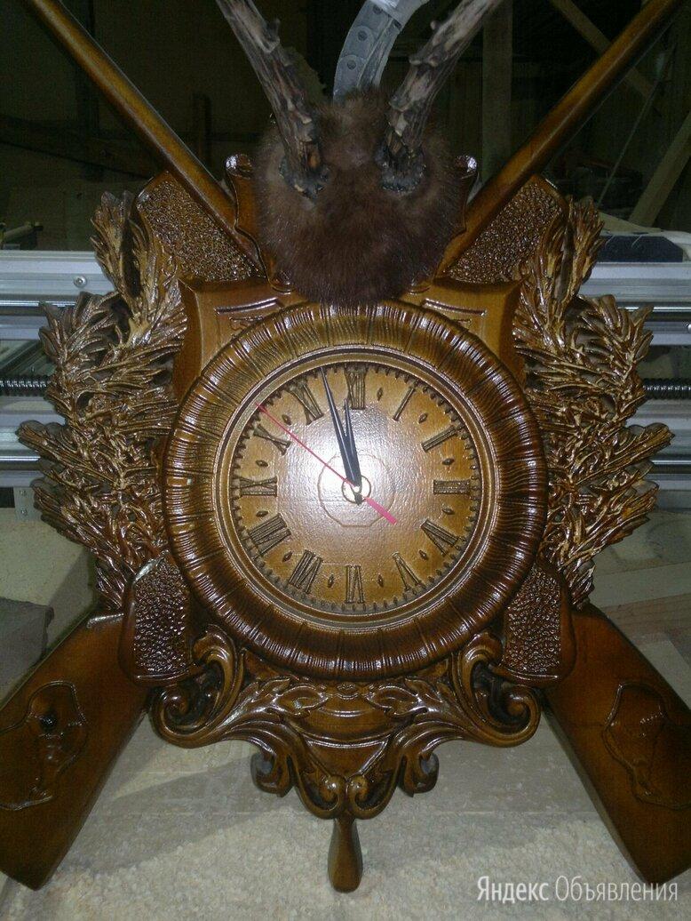 часы по цене 5000₽ - Часы настенные, фото 0