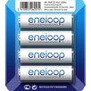 Аккумуляторы Panasonic Eneloop по цене 1000₽ - Аккумуляторы и зарядные устройства, фото 3