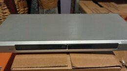 DVD и Blu-ray плееры - SD/DVD плеер/проигрыватель Sony DVP-NS36, 0