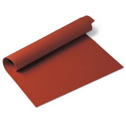 Моющие средства - Коврик для приготовления 30 х 40 см силиконовый, 0