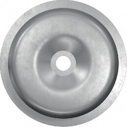 Шайбы и гайки - Круглый тарельчатый держатель MD-1, 50мм (500 шт), 0