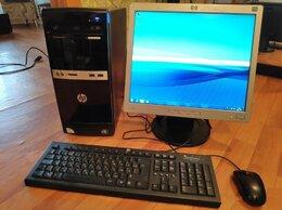 Настольные компьютеры - 😇i5-3470,озу 8Гб мощный компьютер, 0