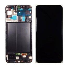 Дисплеи и тачскрины - НОВЫЙ Оригинал 100% дисплей Samsung Galaxy A50, 0