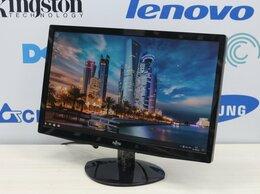 """Мониторы - Монитор Fujitsu L20T-3 LED 20"""" 1600x900, 0"""