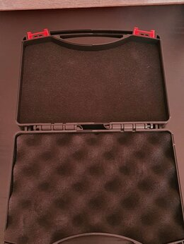 Ящики для инструментов - Кейс для инструмента , 0
