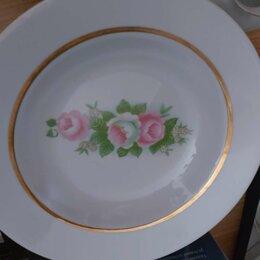 Сервизы и наборы - Сервиз столовый+чайный Новый Розы, 0