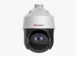 Камеры видеонаблюдения - DS-I425 PTZ IP-видеокамера Hiwatch c…, 0