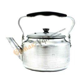 Заварочные чайники - Чайник полированный 2л, 0