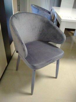 Стулья, табуретки - стул   тканевый, 0