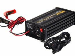 Автоэлектроника - Зарядное устр-во автоматич. WESTER CB20 415Вт…, 0