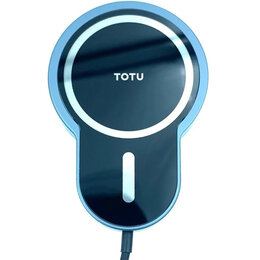 Держатели для мобильных устройств - Автомобильный держатель TOTU CACW-051 с…, 0