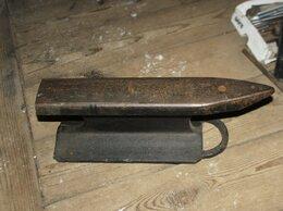 Наборы инструментов и оснастки - наковальня , 0