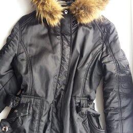 Куртки - Куртка теплая, 0
