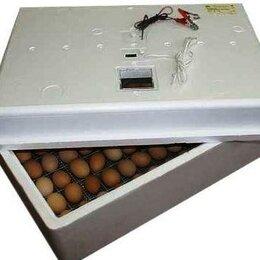 Товары для сельскохозяйственных животных - Инкубатор для яиц автоматический цифровой новый , 0