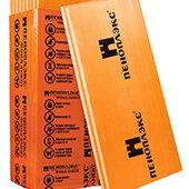 Изоляционные материалы -  Пеноплекс Стена   (1185*585*50  Объем упаковки (куб.м.) 0,2429 ), 0