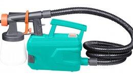 Электрические краскопульты - Краскопульт электрический Sturm! SG9660B, 0