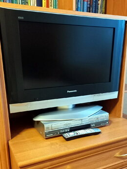 Телевизоры - Телевизор ЖК Panasonic TX-32LX 500P Viera., 0