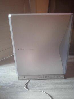 Очистители и увлажнители воздуха - Ионизатор воздуха Daikin, 0