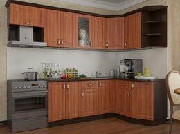 Мебель для кухни - Кухня КЛАССИКА-1 УГЛОВАЯ, правая, левая, 0