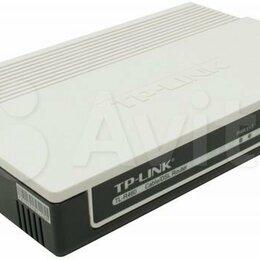 Проводные роутеры и коммутаторы - Роутер TP-link TL-R460 4 x RJ45, 0