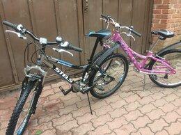 Велосипеды - Велосипед STELS, 0