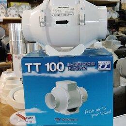 Вентиляторы - Вентилятор ТТ 100, 0