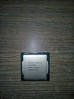 Процессоры (CPU) - Intel core i5-10600KF OEM / Comet Lake / LGA 1200, 0