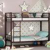 Металлическая двухъярусная кровать Севилья-2 по цене 12840₽ - Кровати, фото 1