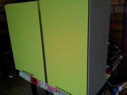 Мебель для кухни - Навесные ящики для кухни. Зеленые.30на40 с…, 0