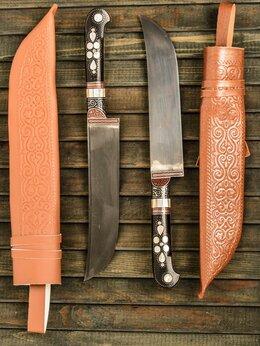 Ножи кухонные - УП-27 Кухонный Нож ПЧАК. Ручная работа. , 0