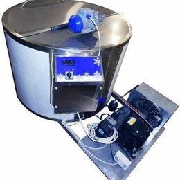 Прочее оборудование - Охладитель молока , 0