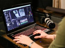 Фото и видеоуслуги - Монтаж видео любой сложности , 0