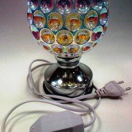 Ночники и декоративные светильники - Аромалампа, 0
