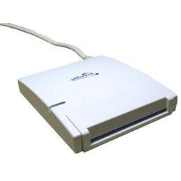 Устройства для чтения карт памяти - Карт-ридер Athena smartcard solutions ASE IIIe USB, 0