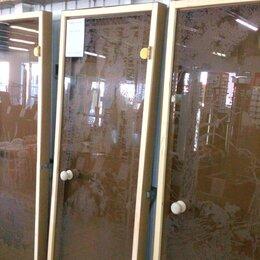 Аксессуары - двери стекло для сауны и бани, 0