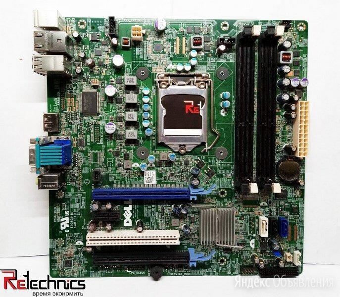 1155/DELL/OptiPlex 990 (DP/N ODXWW6) по цене 2500₽ - Материнские платы, фото 0