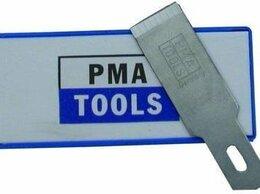 Стамески - Стамесочные лезвия (PMA/TOOLS), 13 мм, 10шт, PMA…, 0