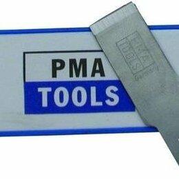 Стамески - Стамесочные лезвия (PMA/TOOLS), 13 мм, 10шт, PMA Tools, 02181614, 0