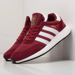 Кроссовки и кеды - Кроссовки Adidas Iniki Runner Boost, 0