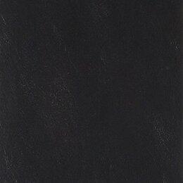Плитка из керамогранита - Керамогранит TU203800R Легион черный обрезной, 0